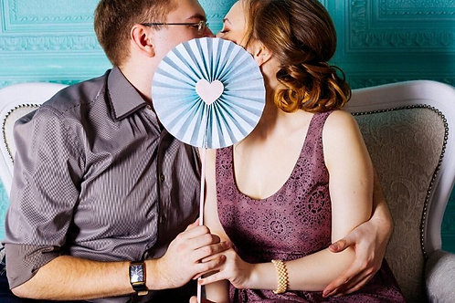 Apr 8💑🎯1-on-1 Video Speed Dating Ages 35-48