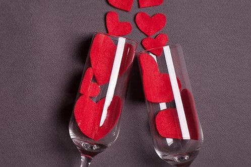 Nov 20💋 20s and 30s Singles Speeddating W/Wine Tasting