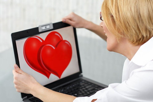 Apr 30 - Online Speed Dating Ages 34-47