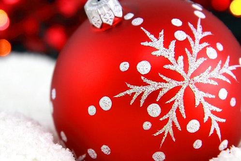 Dec 7🎄 Holiday Lights & Sights Midtown Scavenger/History Hunt