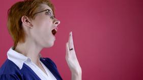 Man Has Opinion About 1st Date Sex, Women Yawn