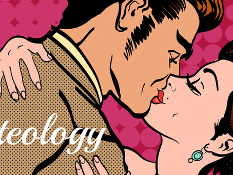 Dateology Podcast - Tinder Stalkers & Juggling Multiple Partners