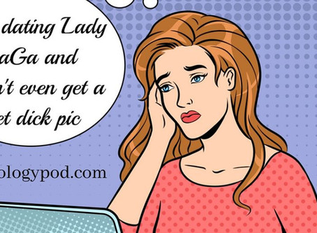 Podcast - Breakups, Sex Talk & Why Men Are Splitting The Check