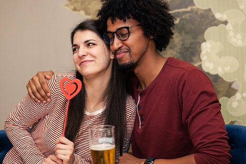 Jan 14  - Online Speed Dating Ages 32-44