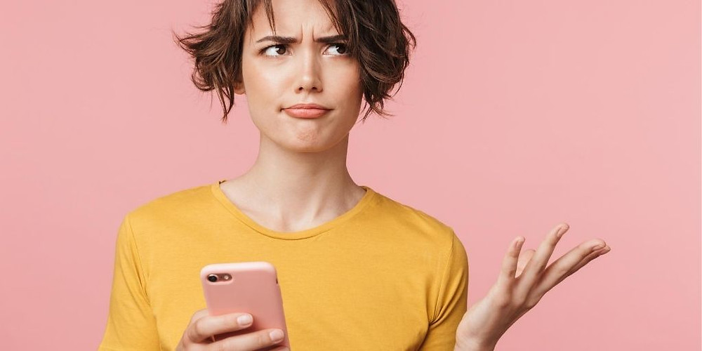 are men on dating apps just looking for sex