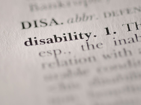 Should You Mention Your Disability Before Your First Date?