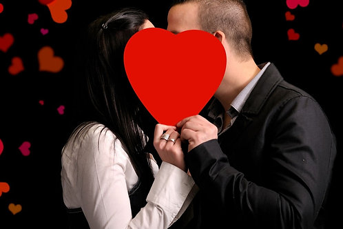 Sep 19- In Person Speed Dating - 20s and 30s Singles
