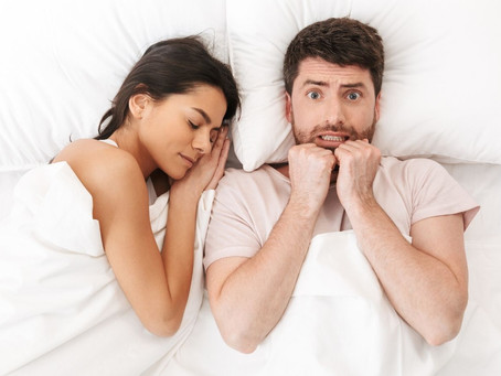 Why They'll Sleep With You But Not Date You
