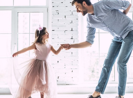 The Downside of Dating Single Parents