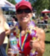 Jennifer Kessler - Athlete - Charlotte NC