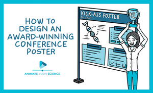 How to design an award-winning poster