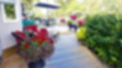 Garden Vangorda Place Bed & Breakfast