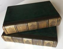 Oeuvres complètes de Buffon avec des extraits de Daubenton et classification de Cuvier