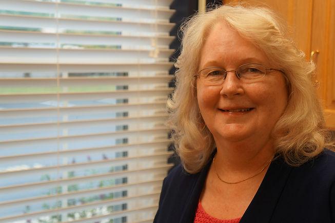 Ms. Joan Harper
