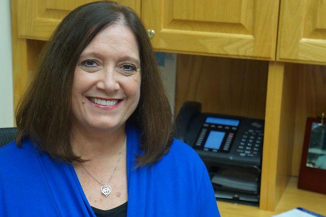 Ms. Debbie Hall