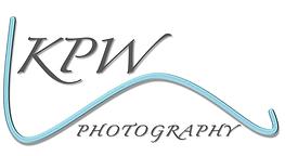 KPW Photography logo