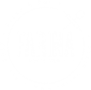 Farina Pizza Hamburg Logo