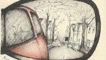 Virtual Art Class -( ages 7-14) Reflection - 3/24/21 (KIDZV-032421)