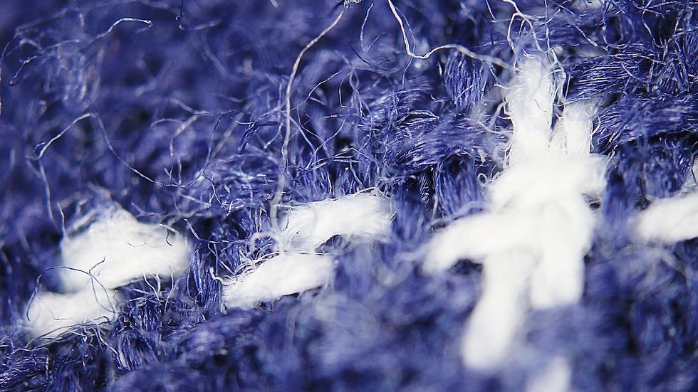 Tangled Up In Blue - Indigo +Shibori Fiber Arts Class - 5/8/21 (FIB-050821)