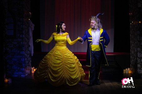 Beauty and the Beast - Billericay Theatre