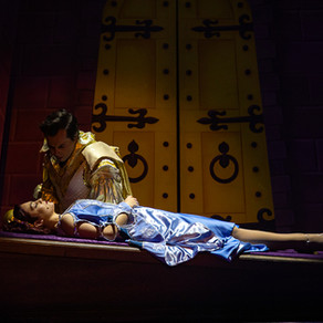 Sleeping Beauty - Chelmsford City Theatres