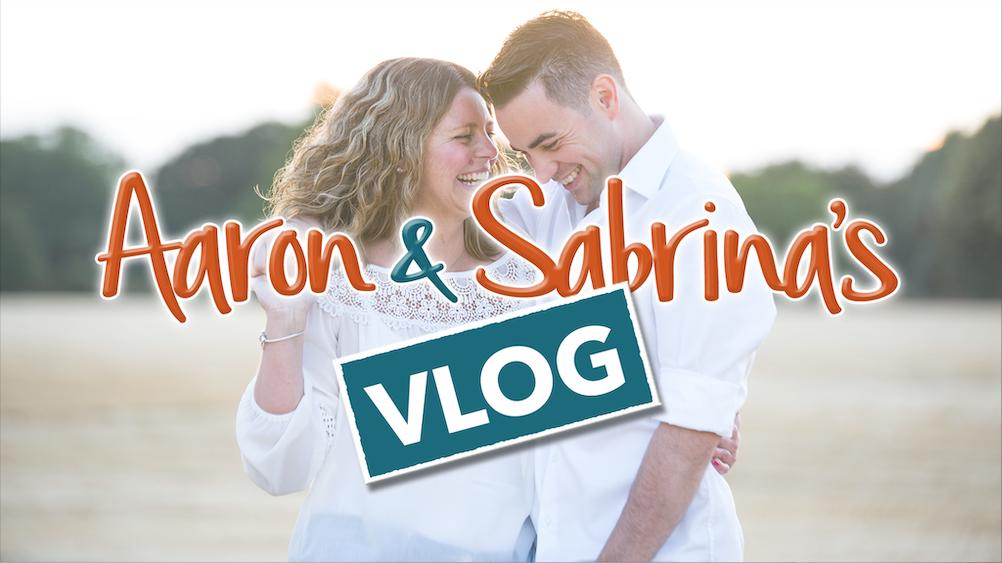 Aaron & Sabrina's Vlog