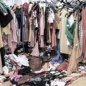 How To Fix Fast Fashion