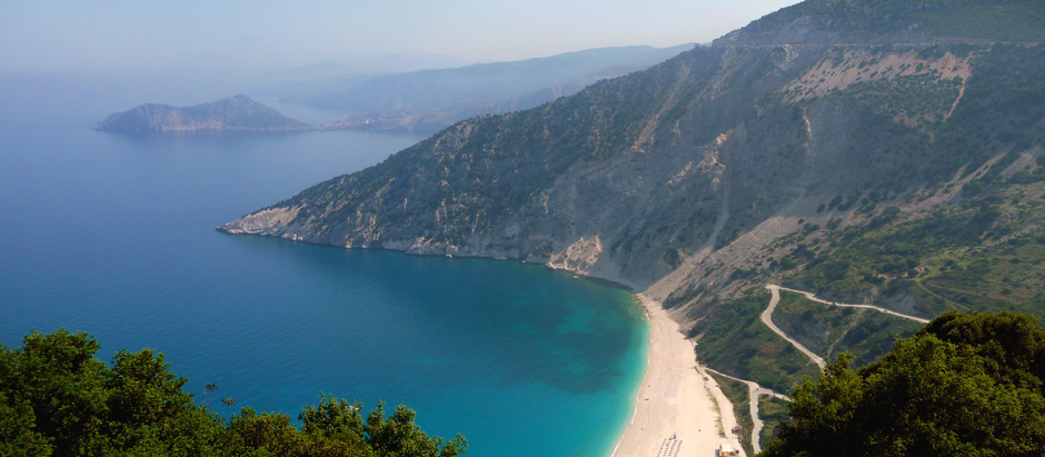 TOP 10 PLACES TO VISIT IN KEFALONIA