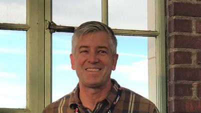 EHS Principal John Younquist