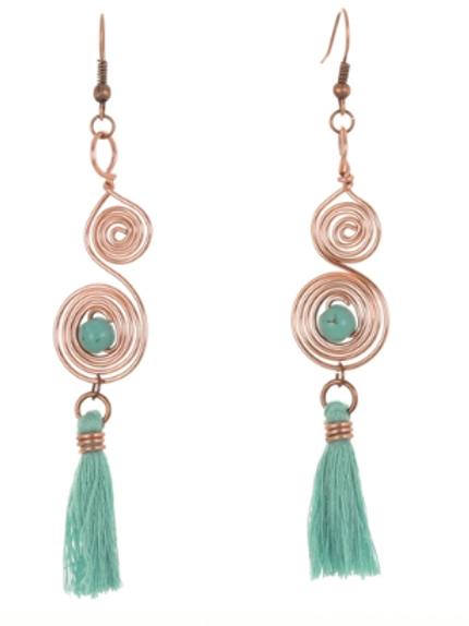 Shivan Earrings