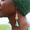 Thumbnail: Shivan Earrings