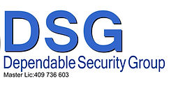 Dependable Security Group logo