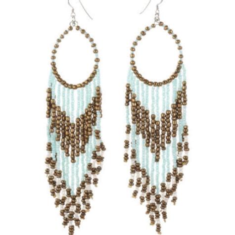 Waves of Grace Earrings