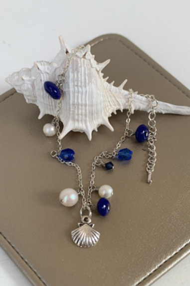 Seaside Ankle Bracelet