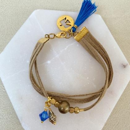 Path of Peace Bracelet