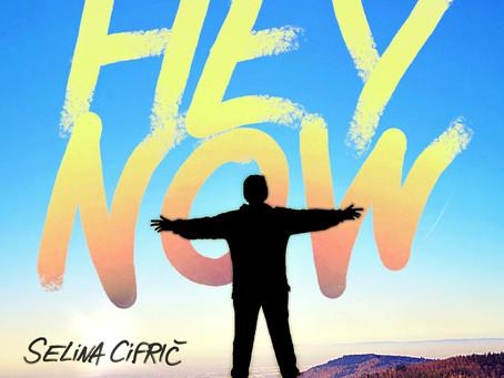 HEY NOW - Single-Release