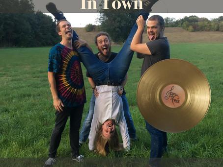 Herzlichen Glückwunsch an die dortmunder Band: Worst Band In Town !