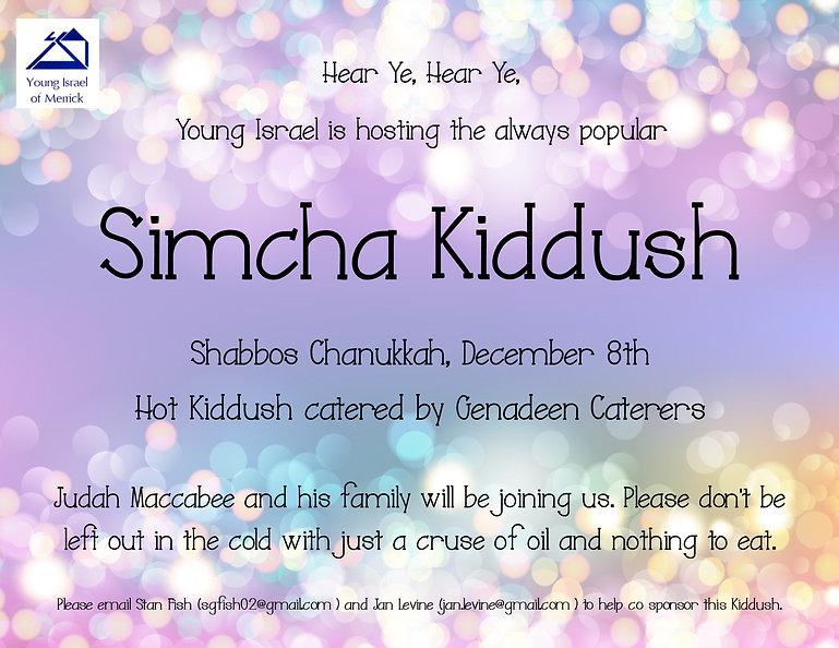 Simcha Kiddush Shabbos Chanukkah.jpg