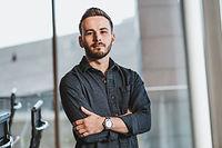 Matt Wildbore, Director of Mattix Design