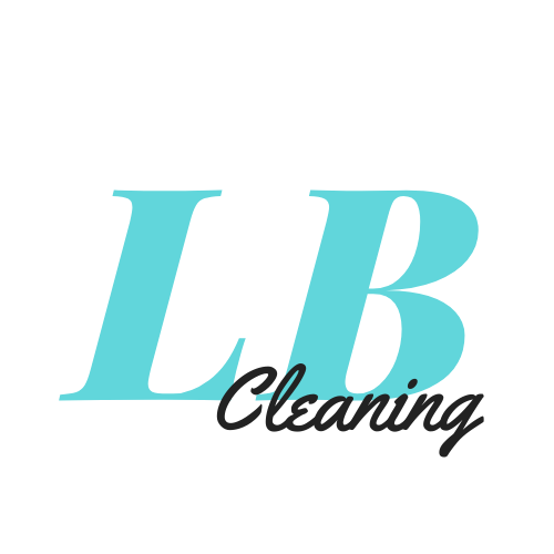 LB Cleaning Logo