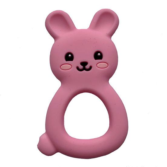Pink BunnyTeether