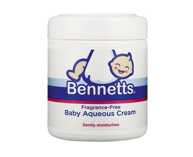Aqueous Cream Fragrance free 500ml