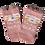Thumbnail: Dark Pink Sheep socks