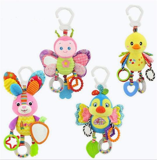 Pram toys