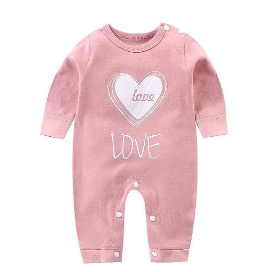 Love babygrow