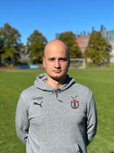 Linus Hallström