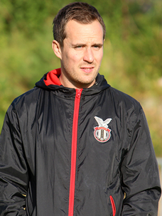 Stefan Elfver