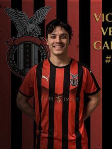 Victor Vera Garcia #24