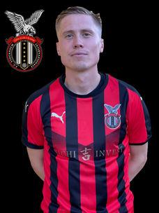 Mathias Benker #12
