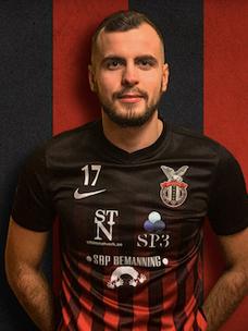 Sebastian Ludzik #5